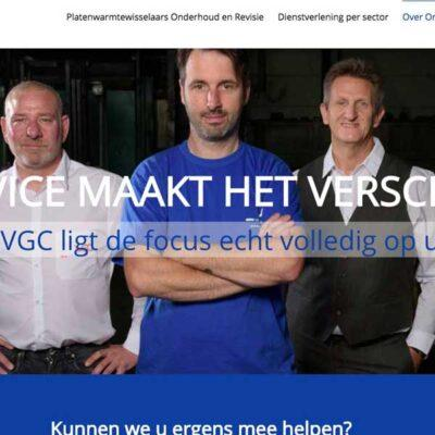 VGC Service