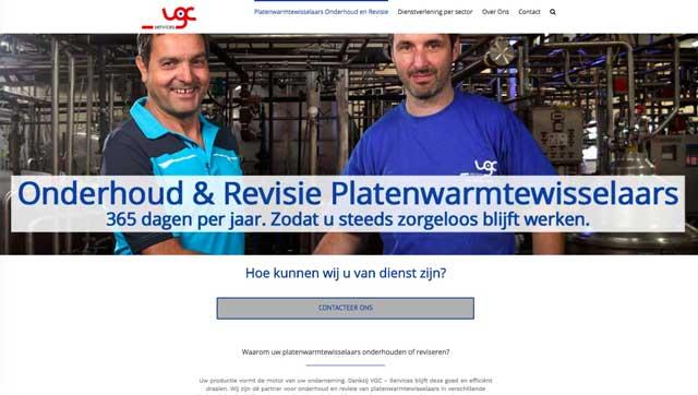 VGC Services