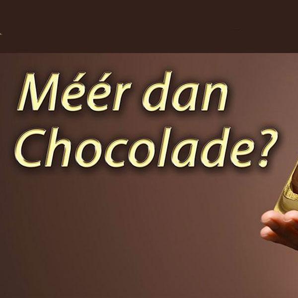 meer dan chocolade