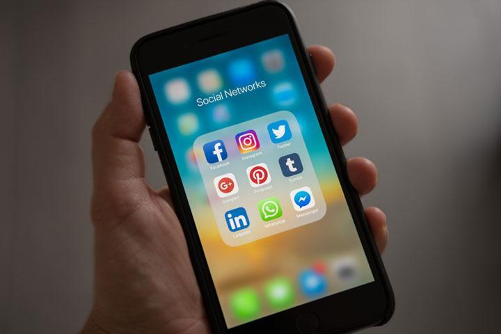 sociale media marketing