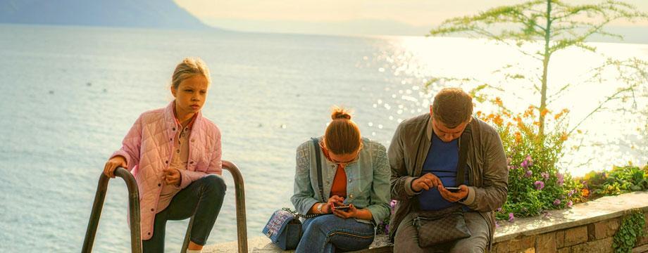 sociale media marketing mobiel