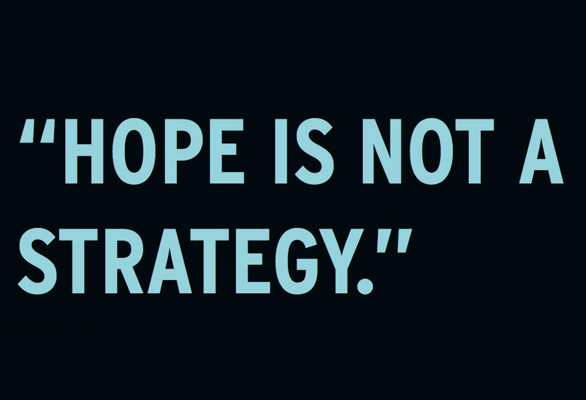 strategic transformation help