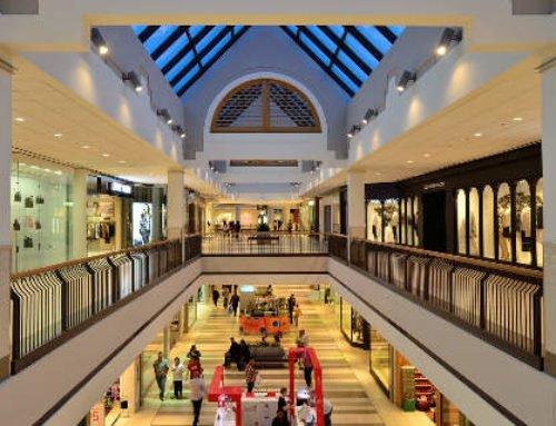 """Retail: """"Red de winkels!"""""""