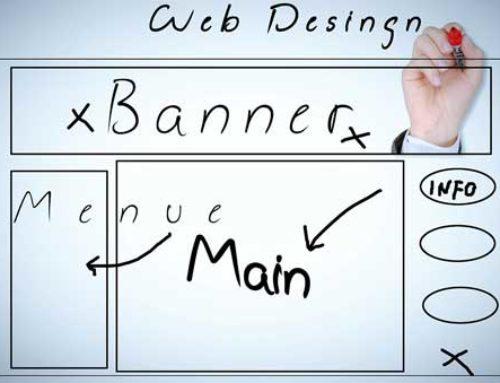 Webdesign: 6 vaak voorkomende fouten