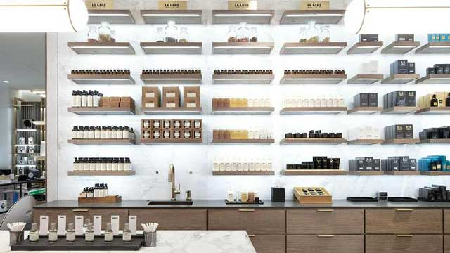 Nordstrom New-York Le Labo