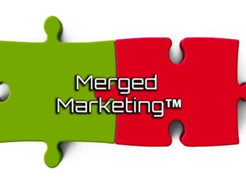 Discounts vormen een dubieuze strategie. Het alternatief: Merged Marketing™