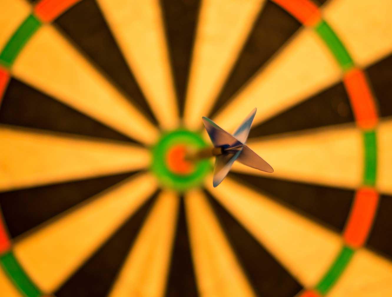 conversieoptimalisatie dart