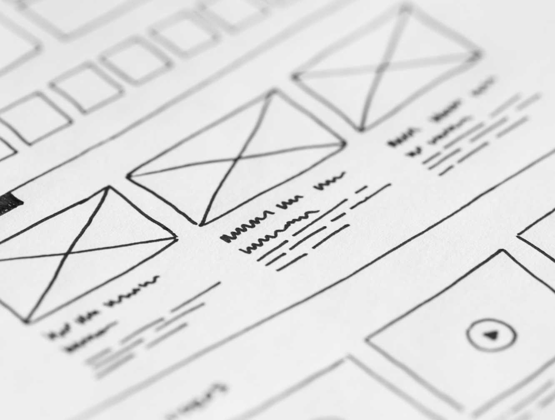 web design schema