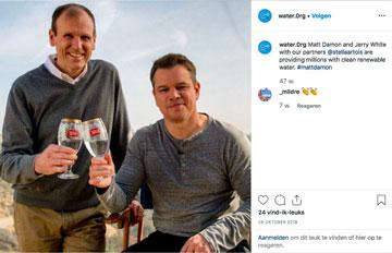 Stella Artois Instagram marketing