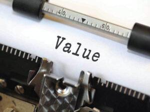 waarde bieden