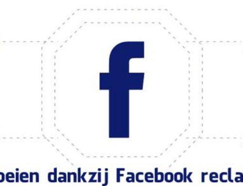 Uw bedrijf sneller doen groeien met Facebook reclame
